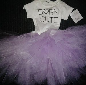 Other - Baby tutu